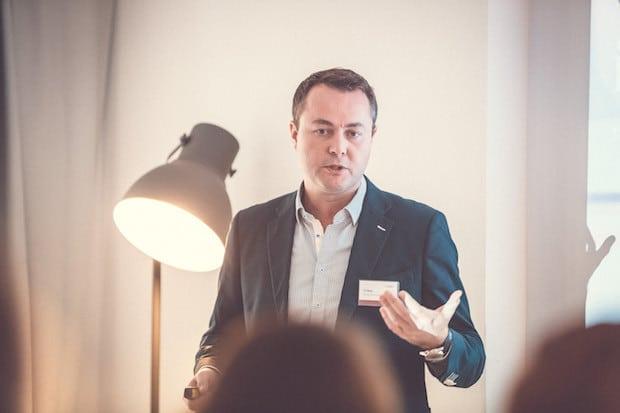 """Photo of Criteo im Interview: """"Wir helfen im e-Commerce dabei, auf Dauer mehr zu verkaufen"""""""