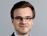 Outbrain erweitert Team: Christoph Kruse neuer Marketing Manager DACH