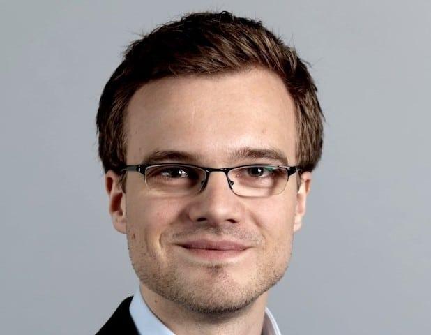 Photo of Outbrain erweitert Team: Christoph Kruse neuer Marketing Manager DACH