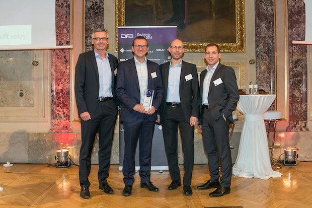 Photo of Zürcher Kantonalbank Österreich AG holt sich renommierte Dachfonds Awards