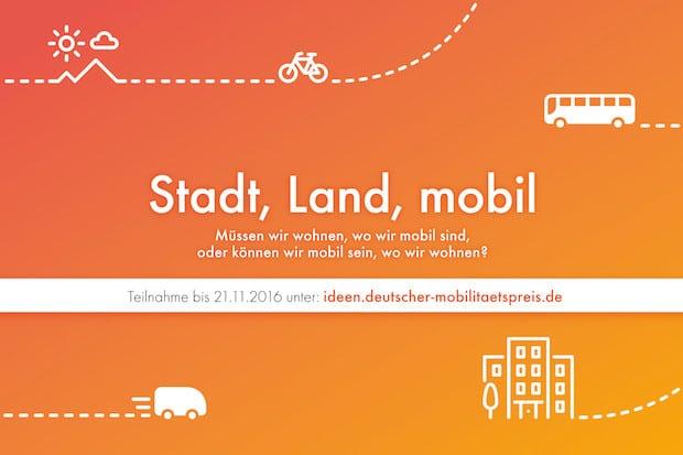 Photo of 6.000 Euro für gute Mobilitäts-Ideen: Noch bis zum 21. November kreative Impulse einreichen