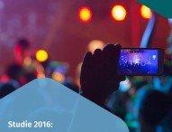 XING Events veröffentlicht seine erste Studie zur Digitalen Transformation in der Eventbranche