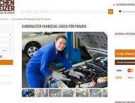 Euromaster bei Jochen Schweizer: Schrauberkurse jetzt buchbar beim Marktführer für Erlebnisse