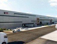 Deka Immobilien erwirbt Logistikanlage von FOUR PARX in Wesseling – Fertigstellung Ende des Jahres