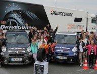 Bridgestone führt Werbeoffensive fort
