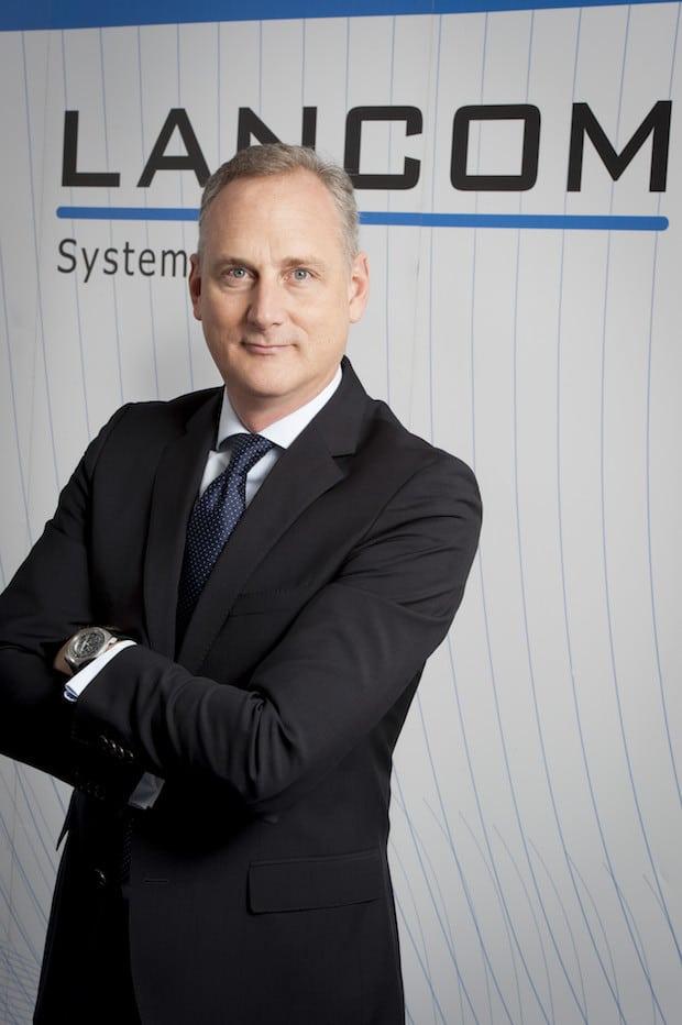Photo of Aachener IT-Spezialist entwickelte sich zu einem der größten Anbieter von Netzwerklösungen in Deutschland