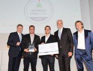Bestes Startup des Landes: Gründerpreis NRW geht an Urlaubsguru.de und UNIQ GmbH aus Holzwickede