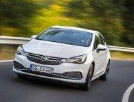 Opel in Deutschland mit bestem Oktober-Marktanteil seit 2009