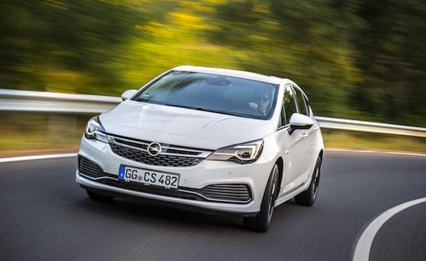 Bild von Opel in Deutschland mit bestem Oktober-Marktanteil seit 2009