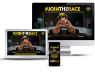 """Racing Faces"": Neues rasantes Social Video von Opel"