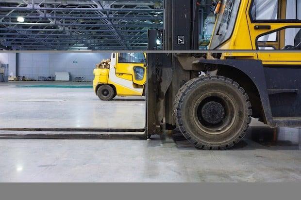 Bild von So senken Unternehmen die Betriebskosten für geleaste und gemietete Maschinen- und Anlagenflotten