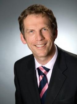 Michael Gottwald, Geschäftsführer der SoftSelect GmbH - Quelle: SoftSelect GmbH