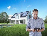 Solarstrom intelligent nutzen: Smart Chap, das clevere Home-Energy-Management von Sharp