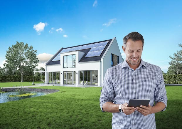 Photo of Solarstrom intelligent nutzen: Smart Chap, das clevere Home-Energy-Management von Sharp