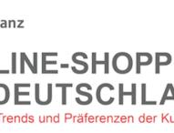 Der vernetzte Käufer shoppt online