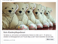 KMU setzen auf Facebook Werbung: ReachLocal zieht nach 100 Kampagnen positive Bilanz