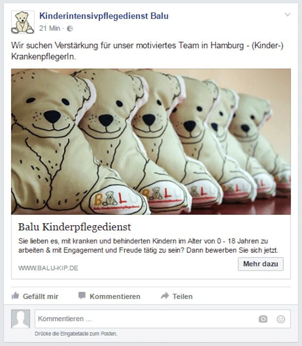 Photo of KMU setzen auf Facebook Werbung: ReachLocal zieht nach 100 Kampagnen positive Bilanz