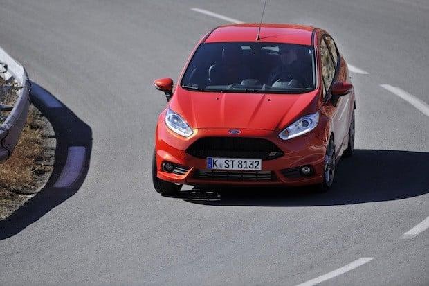 Bild von Aufgrund der Alltagstauglichkeit wachsendes Interesse von Frauen an sportlichen Ford-Kompaktfahrzeugen