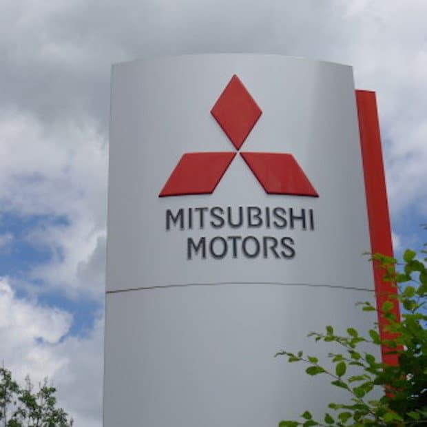 Photo of Mitsubishi in den ersten zehn Monaten im Plus