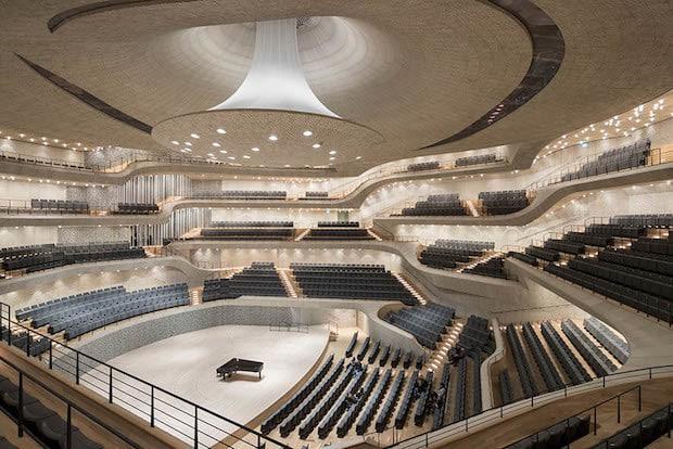 Bild von Guest-One übernimmt das Teilnehmer-Management für die Eröffnungskonzerte der Elbphilharmonie
