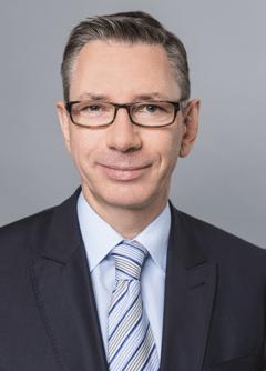 Ulrich Jänicke, CEO Aconso AG (Quelle: Aconso)