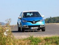 "Renault Captur ist ""TopPerformer 2016"""