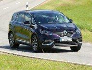"Focus Online: Renault Espace ist ""Restwertriese"""