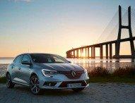 Renault Mégane gewinnt Goldenes Lenkrad
