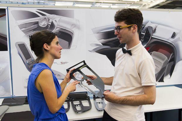 Bild von Renault-Nissan Allianz macht signifikante Fortschritte bei Gleichstellung im Berufsleben