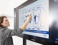 Surface Hub optimiert Kundenberatung der Siemens-Betriebskrankenkasse