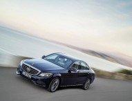 Mercedes-Benz übertrifft bereits im November den Vorjahresabsatz