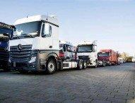 Jubiläumsjahr 2016 im TruckStore Berlin-Brandenburg