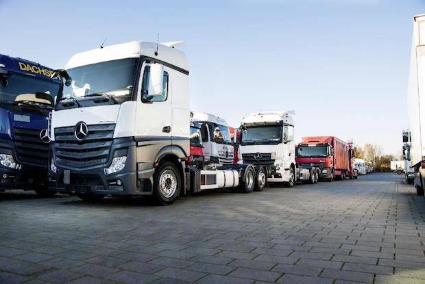 Photo of Jubiläumsjahr 2016 im TruckStore Berlin-Brandenburg