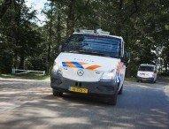 300 Mercedes-Benz Sprinter verstärken die Polizeiflotte in den Niederlanden