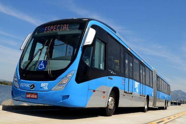 Bild von Brasilien: Daimler Nutzfahrzeug-Sparten bauen Marktposition über alle Segmente weiter aus