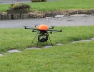 Kölner Start-Up Unternehmen bietet speziell für Drohnen konzipierte Haftpflicht und Vollkasko Versicherungen an