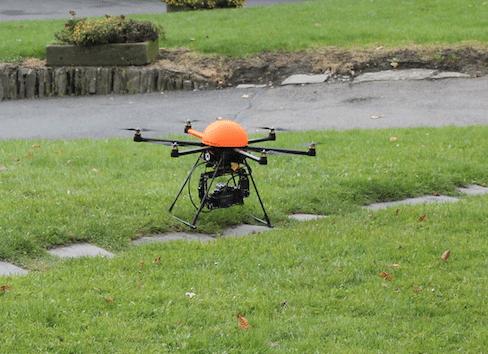 Photo of Kölner Start-Up Unternehmen bietet speziell für Drohnen konzipierte Haftpflicht und Vollkasko Versicherungen an