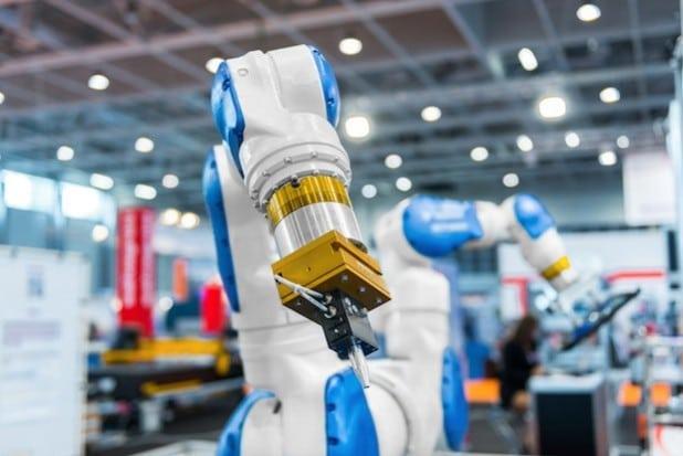Quelle: ISI Automation GmbH & Co. KG/punctum pr-agentur GmbH