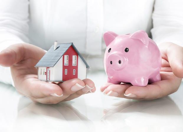 Bild von Baufinanzierung 2017 – 5 Trends für Eigenheimbesitzer und solche, die es werden wollen