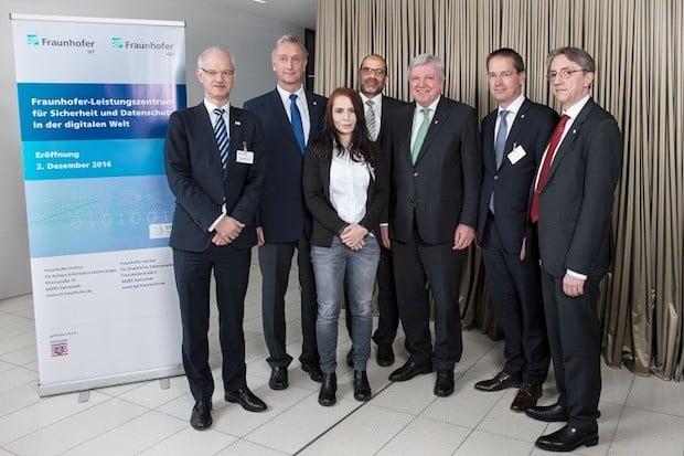 Photo of Neues Leistungszentrum für Cybersicherheit und Datenschutz