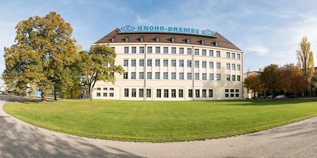 Knorr-Bremse erwirbt Geschäftsfeld Electrical Systems von Vossloh