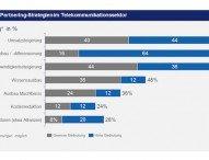 Partnering als Wachstumstreiber in gesättigten Telekommunikationsmärkten