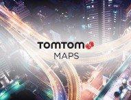 TomTom weitet Zusammenarbeit mit SAP aus