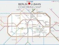 twago sucht erneut die besten Coworking Spaces in Berlin