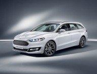 Nomen est omen: Ford Langzeit-Testfahrt für Gewerbekunden in Deutschland abermals verlängert