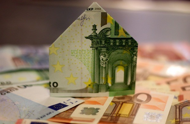 Bild von Finanztest: Mit Immobilienkrediten von PLANETHYP 27.000 Euro sparen