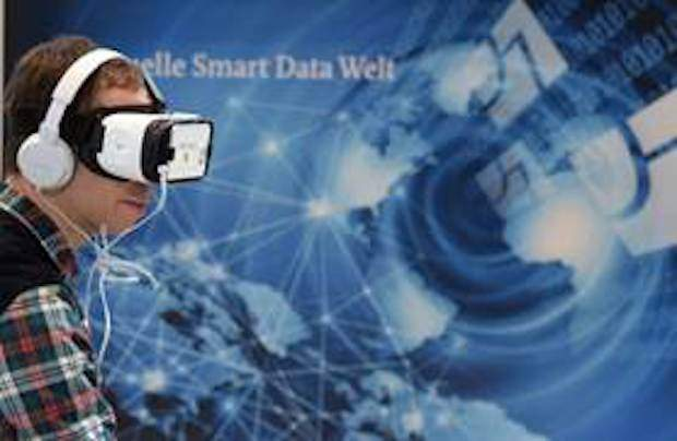 Bild von CeBIT 2017: Augmented und Mixed Reality stehen im Fokus der 10. Serious Games Conference am 23. März