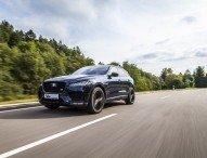 KW entwickelt individuelle Tieferlegung für Jaguar F-Pace