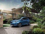 Renault ZOE elektrisiert die lit.COLOGNE