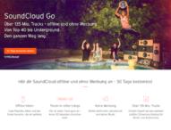 SoundCloud führt Werbung in Deutschland ein, um Marken mit seiner einzigartigen Community zu verbinden